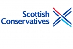 Scottish Conservative logo