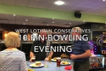 Embedded thumbnail for Ten Pin Bowling Evening